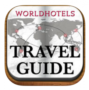 WorldHotels App - Liquidinterface