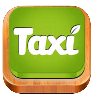 Better Taxi App - Liquidinterface